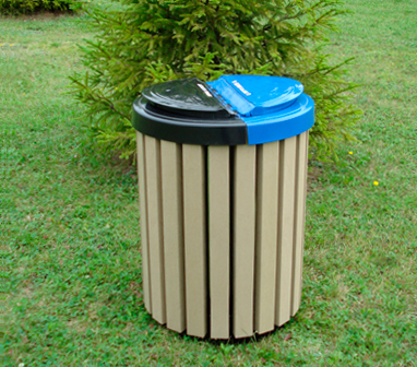 lid for waste bin